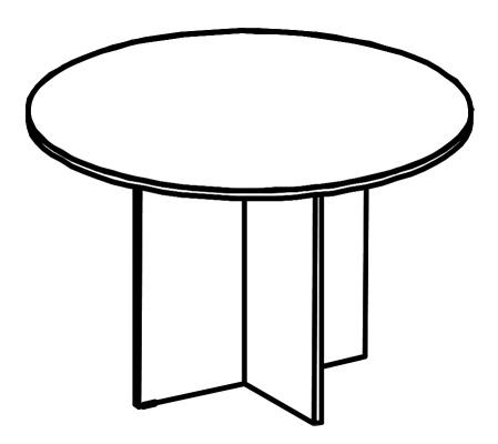 стол заседаний а029