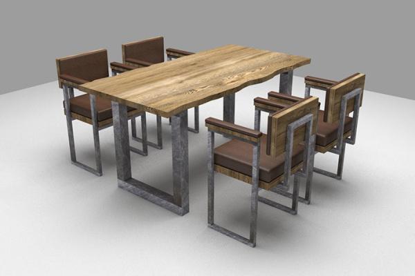 stol-dopplo