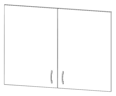 акцент-дверка-С53