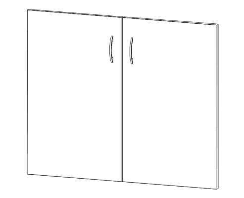 акцент-дверка-С57