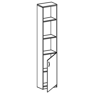 шкаф А-321