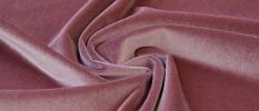 Велюр Ameli22 (розовый) - 3 категория