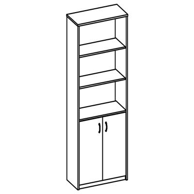 шкаф А-310