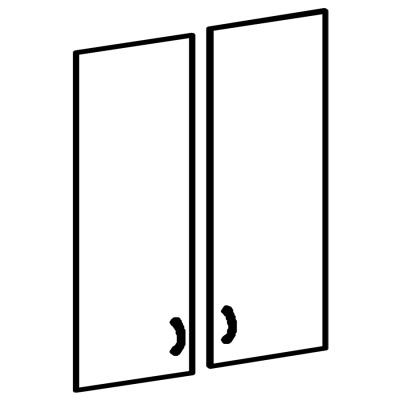 двери к шкафам А-302-310