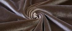 Велюр Ameli27 (шоколад) - 3 категория