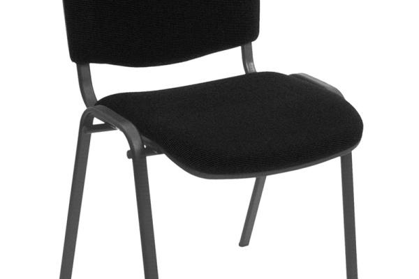 кресло изо черн каркас