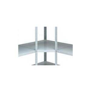 Аксессуары для металлических стеллажей