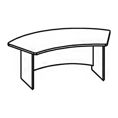 стол руководителя 17-21