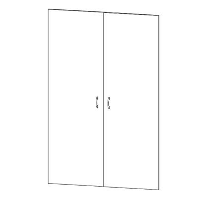 акцент-дверка-С58