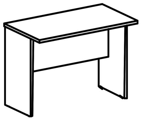 стол приставной