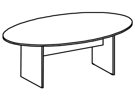 стол заседаний а028