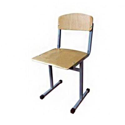 стул не регулируемый